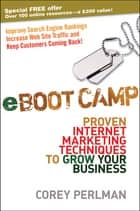 eBoot Camp ebook by Corey Perlman