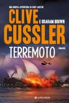 Terremoto ebook by Clive Cussler,Graham Brown,Maria Eugenia Morin