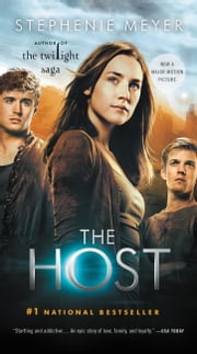 The Host - A Novel ebook by Stephenie Meyer