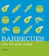 Barbecues - Over 200 Great Recipes ebook by Hamlyn