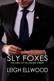 Sly Foxes - The Men of Sylvester Street, #1 ebook by Leigh Ellwood