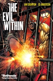 The Evil Within #3 ebook by Ian Edginton,Ed Anderson,Bambos Georgiou,Hi-Fi Color Design
