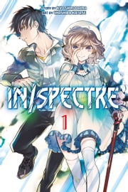 In/Spectre - Volume 1 ebook by Chashiba Katase