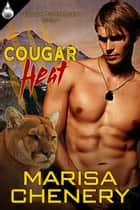 ebook Cougar Heat de Marisa Chenery