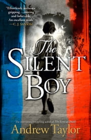 The Silent Boy ebook by Andrew Taylor