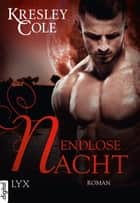 Endlose Nacht ebook by Kresley Cole,Bettina Oder