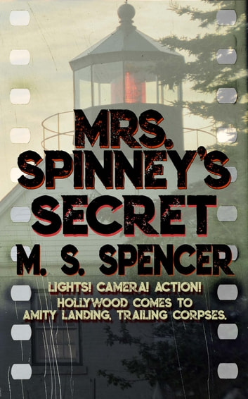 Mrs. Spinney's Secret ebook by M. S. Spencer