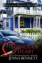 Change of Heart ebook by Jenna Bennett