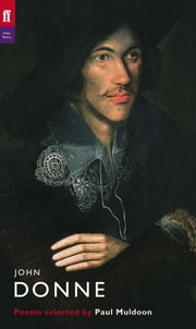 John Donne ebook by Paul Muldoon,John Donne