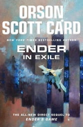 Ender in Exile ebook by Orson Scott Card