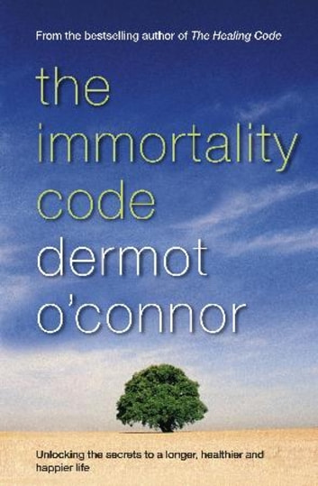 The Immortality Code ebook by Dermot O'connor