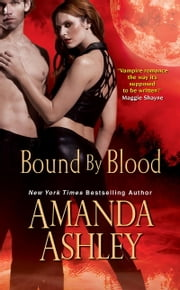 Bound By Blood ebook by Amanda Ashley