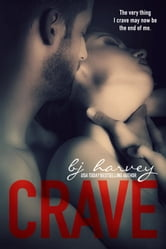 Crave ebook by BJ Harvey