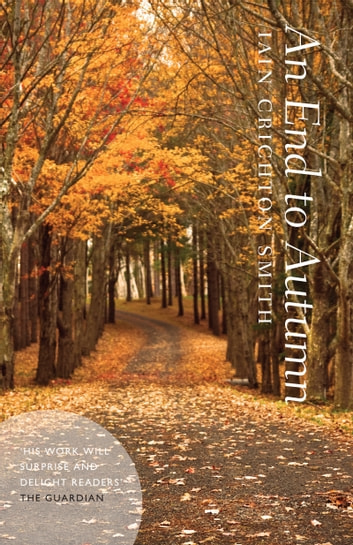 End to Autumn ebook by Iain Crichton Smith