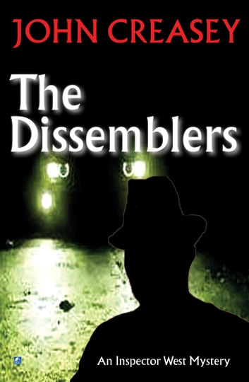 The Dissemblers ebook by John Creasey