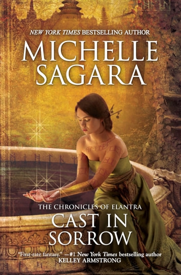 Cast In Sorrow ebook by Michelle Sagara