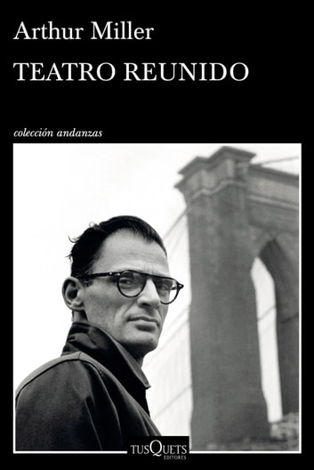 Teatro reunido ebook by Arthur Miller