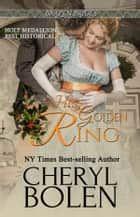 His Golden Ring ebook door Cheryl Bolen