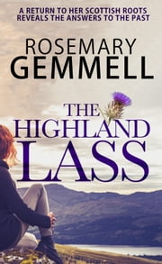 The Highland Lass ebook by Rosemary Gemmell