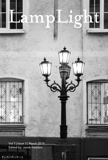 LampLight: Volume 7 Issue 3 ebook by Jacob Haddon