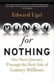 Money for Nothing ebook by Edward Ugel