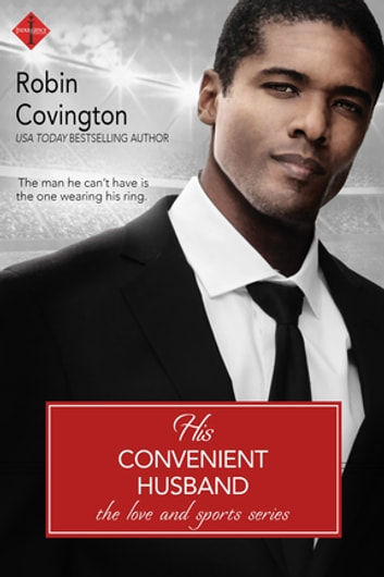 His Convenient Husband ebook by Robin Covington