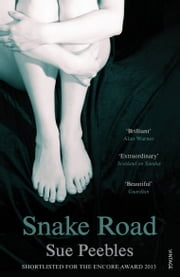 Snake Road ebook by Sue Peebles