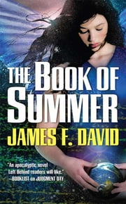 The Book of Summer ebook by James F. David