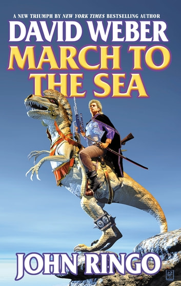 March to the Sea ebook by David Weber,John Ringo