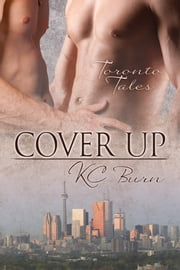 Cover Up ebook by KC Burn