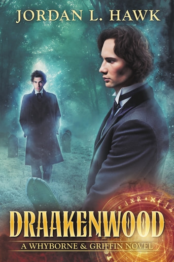 Draakenwood ebook by Jordan L. Hawk