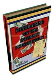 Fundraising On The Internet Presentation ebook by Gordon Owen