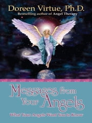 Messages From Your Angels ebook by Doreen Virtue