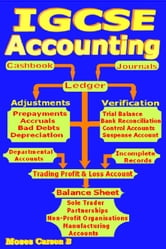 IGCSE Accounting ebook by Moses, Carson, B