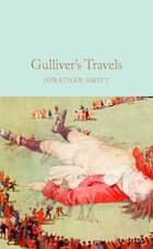 Gulliver's Travels ebook by Jonathan Swift, Henry Hitchins