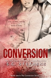 Conversion ebook by S.C. Stephens