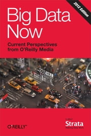 Big Data Now: 2012 Edition ebook by O'Reilly Media, Inc.