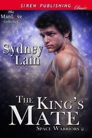 The King's Mate ebook by Sydney Lain