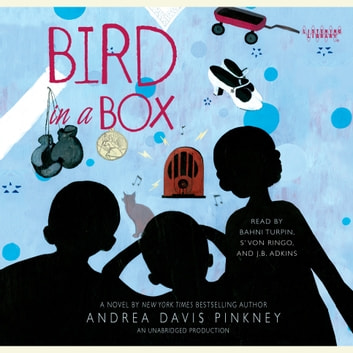 Bird in a Box audiobook by Andrea Davis Pinkney