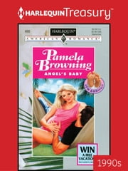 Angel's Baby ebook by Pamela Browning
