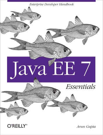 Java EE 7 Essentials