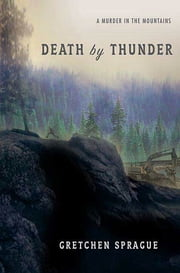 Death by Thunder ebook by Gretchen Sprague