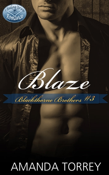 Blaze ebook by Amanda Torrey