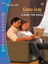 A Baby for Emily ebook by Ginna Gray