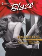 Breathless ebook by Nancy Warren