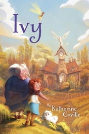 Ivy ebook by Katherine Coville