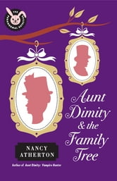 Aunt Dimity and the Family Tree ebook by Nancy Atherton