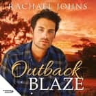 Outback Blaze audiobook by