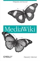 MediaWiki ebook by Daniel J. Barrett