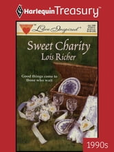 Sweet Charity ebook by Lois Richer